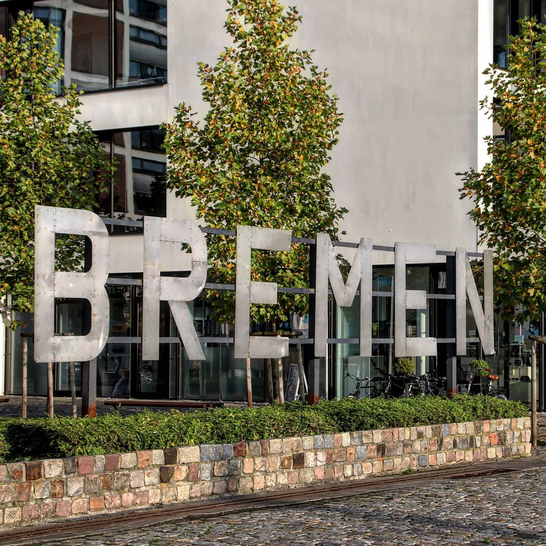 Bremen Sign
